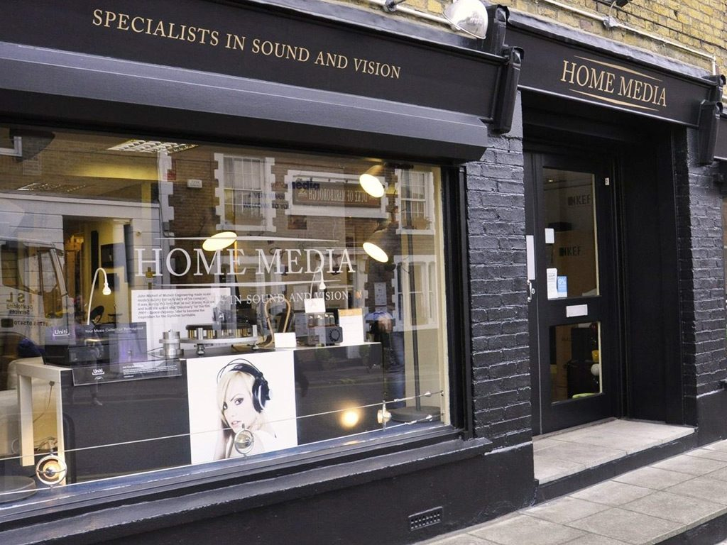 Home Media Ltd | Festival Of Sound