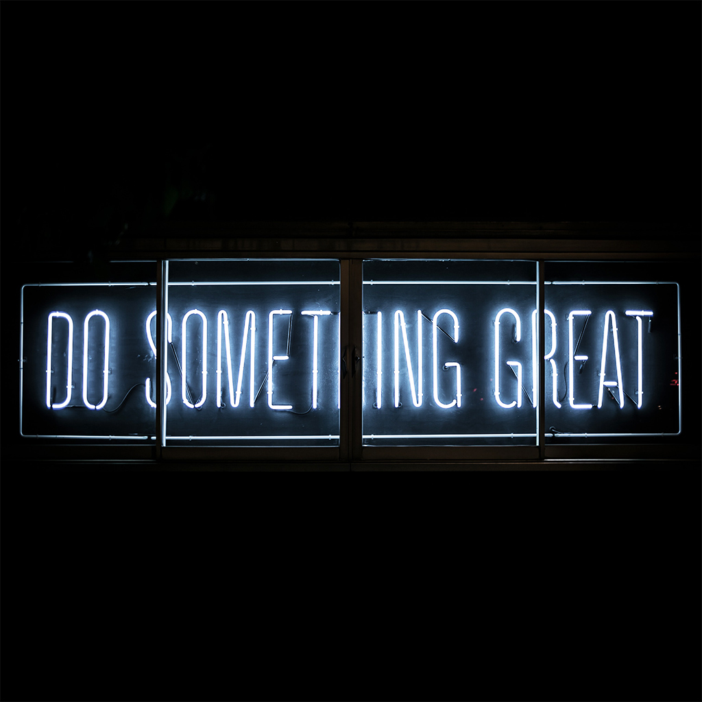 Do Something Great | Festival Of Sound Show