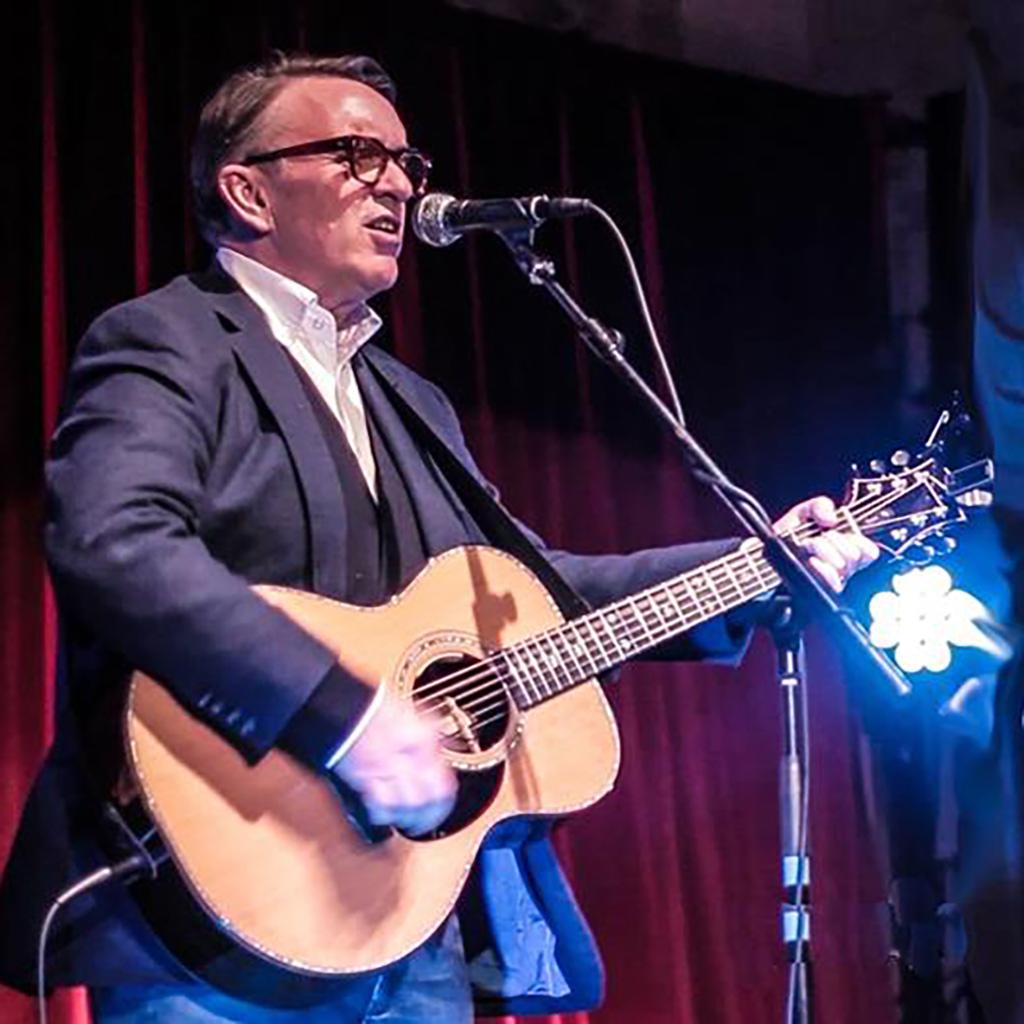 Chris Difford   2019 Festival Of Sound