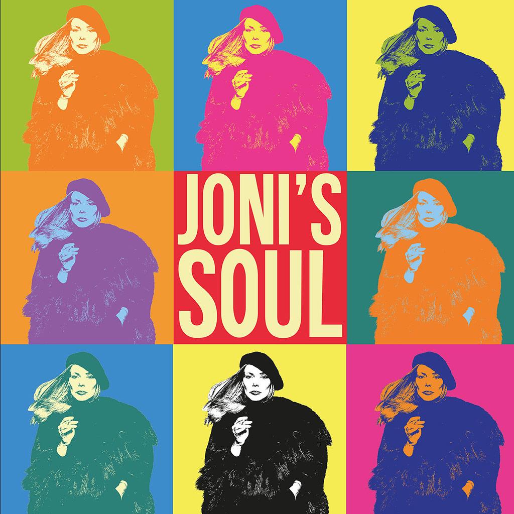 Joni's Soul   2019 Festival Of Sound