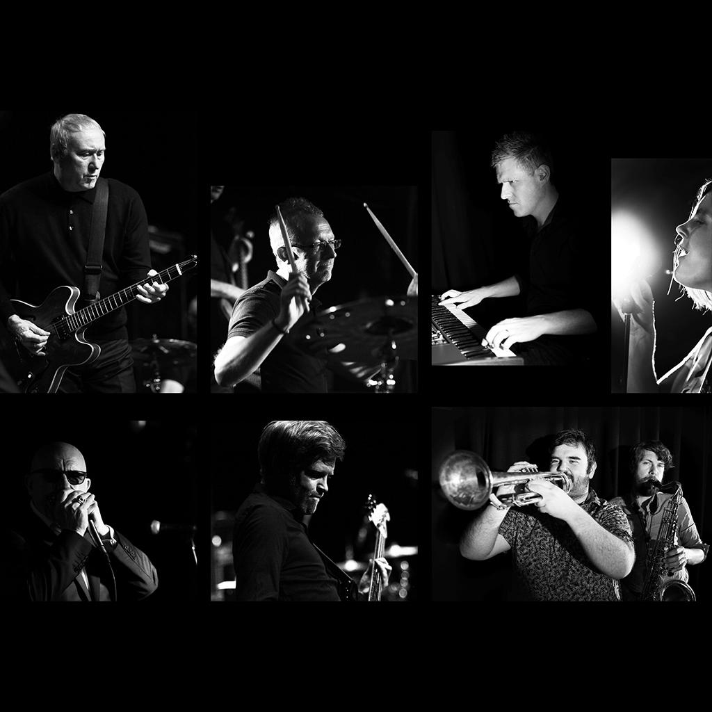 Nine Below Zero   2019 Festival Of Sound