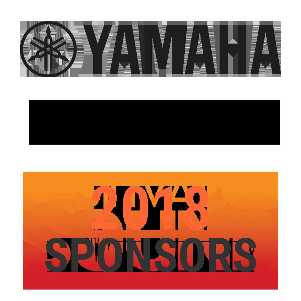 Show Sponsors 2018 | Yamaha & Shure | Festival Of Sound